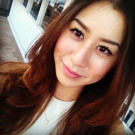 Viviane Van Dao linkedin profile
