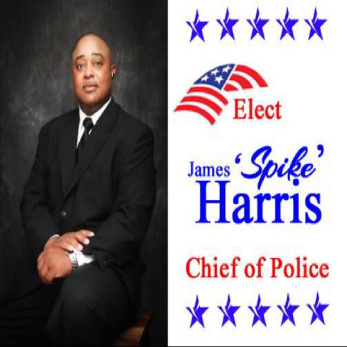 James Harris linkedin profile