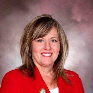 Teresa A Henderson linkedin profile