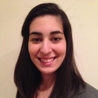Rachel Jordan linkedin profile