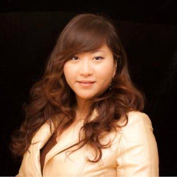 Crystal Min Zhang linkedin profile
