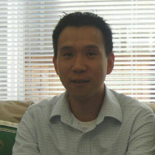 Wei Ning Zhou linkedin profile