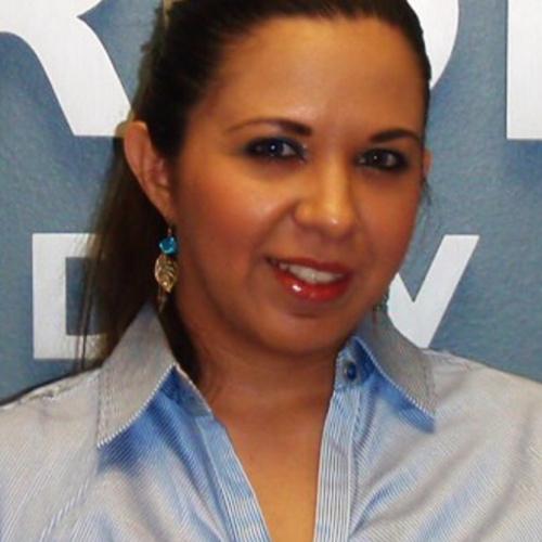 Monica Perez de Alvarez linkedin profile