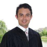 Jesus Armando Diaz linkedin profile