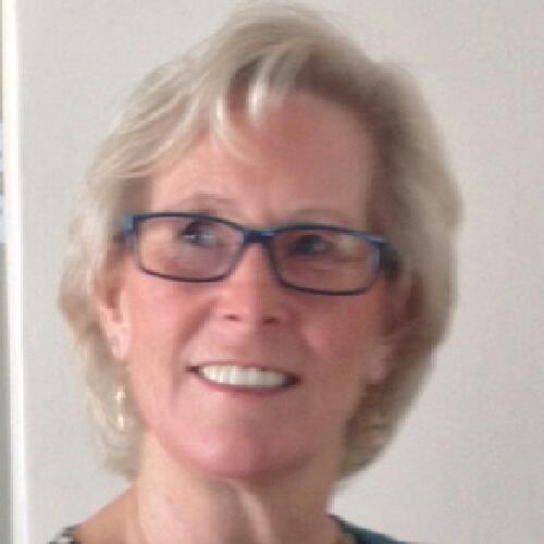 Karen Frederick linkedin profile