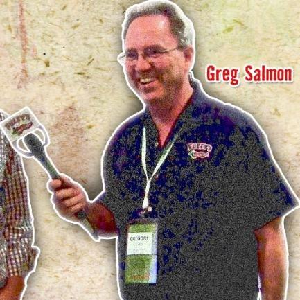 Gregory Salmon linkedin profile