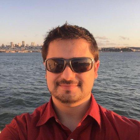 R. Javier Vega linkedin profile
