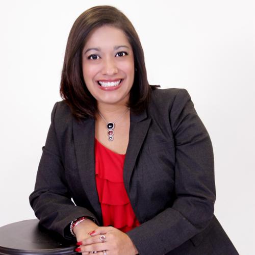 Rebecca Ramirez linkedin profile