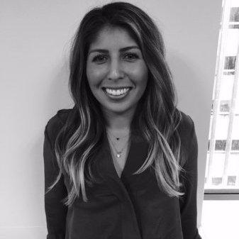 Myra Perez linkedin profile