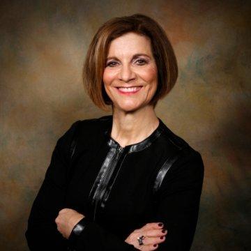 Susan Z. Wright linkedin profile