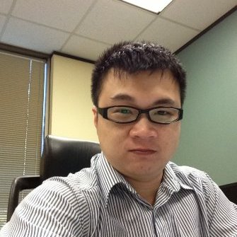 Yu Xuan Zhang linkedin profile