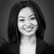 Li Julie Jiang linkedin profile