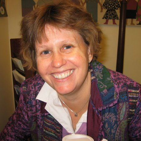 Martha Berger linkedin profile