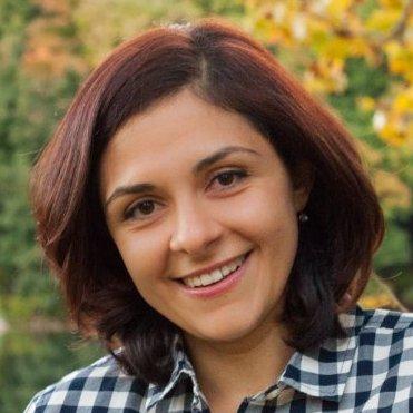 Anna Babayan Wilson linkedin profile