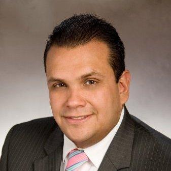 Carlos J Arango linkedin profile