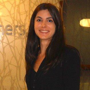 Cristina T. Martinez linkedin profile