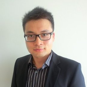 Wei (Wilson) Wang linkedin profile
