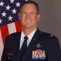 Col. (Ret) James D. Reed linkedin profile
