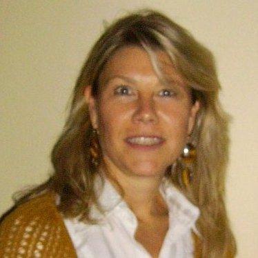 Rebecca L. Page linkedin profile