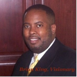 Brian Keith King linkedin profile