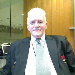 Raymond S. Parker Sr. linkedin profile