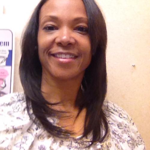Beverly Collier linkedin profile