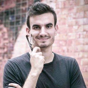 José Luis Castillo Flores linkedin profile