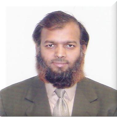 MOHAMMED N. ISLAM linkedin profile