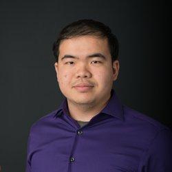 Vinh Hoang linkedin profile