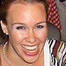 Rebecca Lancaster linkedin profile