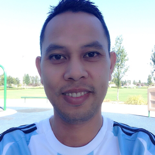 Viet Hoang linkedin profile