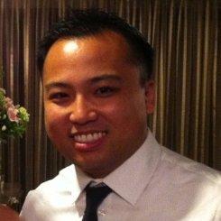 Tony The Nguyen linkedin profile