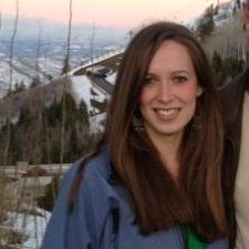 Catherine Frazier Cameron linkedin profile