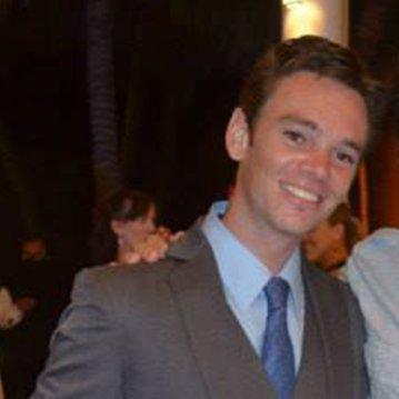 Chris Ortiz y Pino linkedin profile