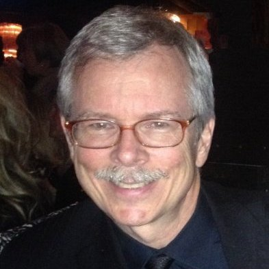 David Bowe linkedin profile