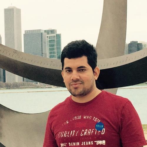 Uday Kumar Kota linkedin profile
