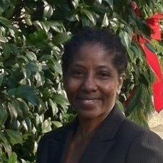Mattie Perry Johnson linkedin profile