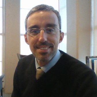 Gabriel Xavier Martinez linkedin profile