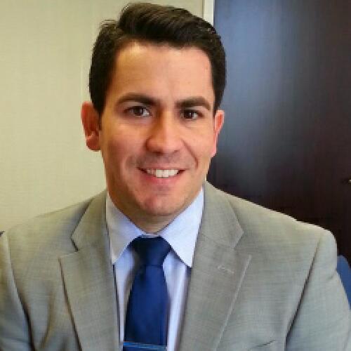 Javier MARTINEZ HERNANDEZ linkedin profile