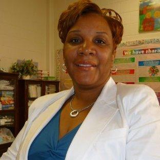 Pamela Menefee Jones linkedin profile