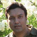 Najmus Saqib Khan linkedin profile