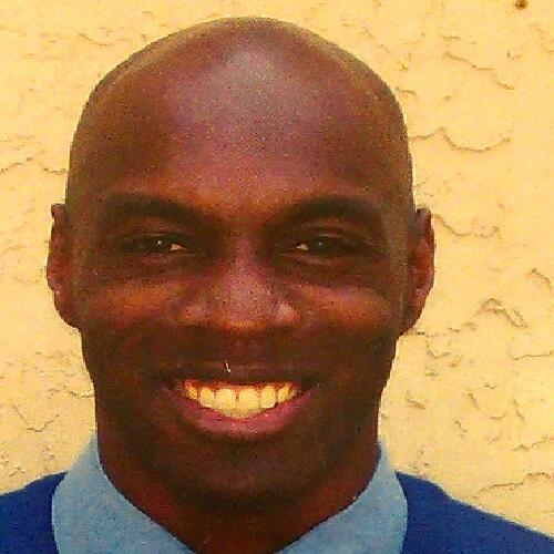 Gerald Jones linkedin profile