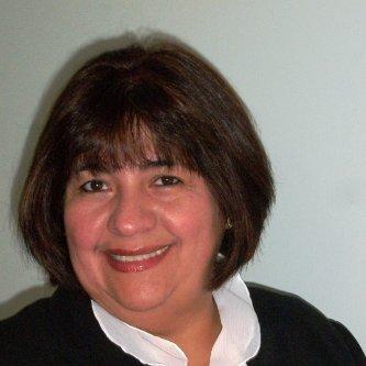 Luz Mary Molina linkedin profile