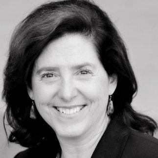 Anne Weisberg linkedin profile