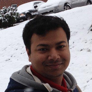 Syed Ashiqur Rahman linkedin profile