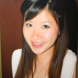 Xin Cyndi Yu linkedin profile