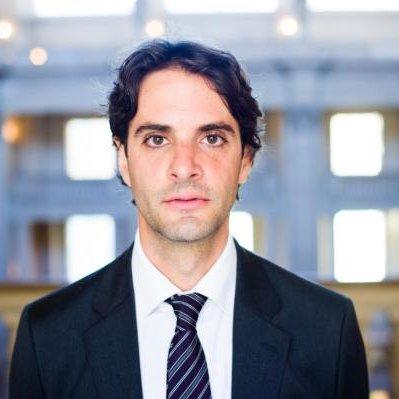 Aaron J Di Piazza linkedin profile