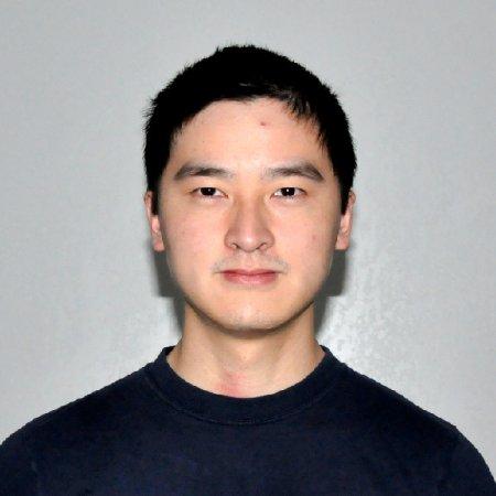 Huang Yang linkedin profile