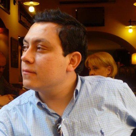 Cesar Felipe Rodriguez Parra linkedin profile