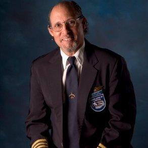 Captain Brian H Settles linkedin profile